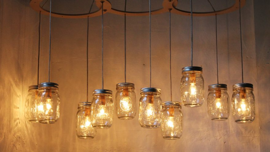 Diy pendant lights how to build your own guide contractorculture diy pendant lights how to build your own mozeypictures Images