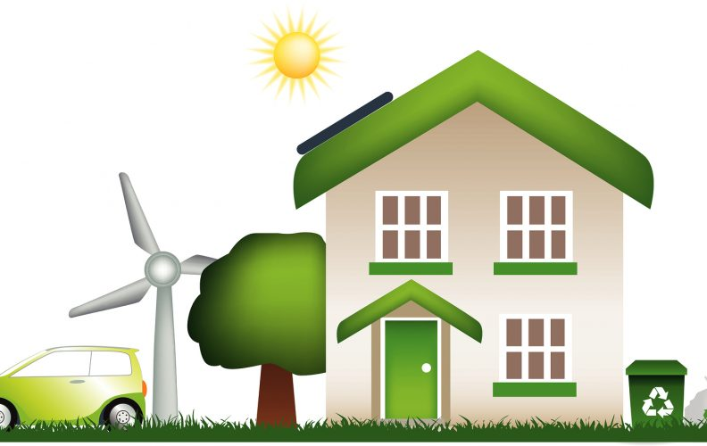 Green Home Makeover: How To Go Green By Making Small Changes