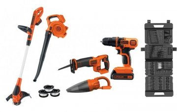 The Essential Power Tools Anyone Living Alone Should Own