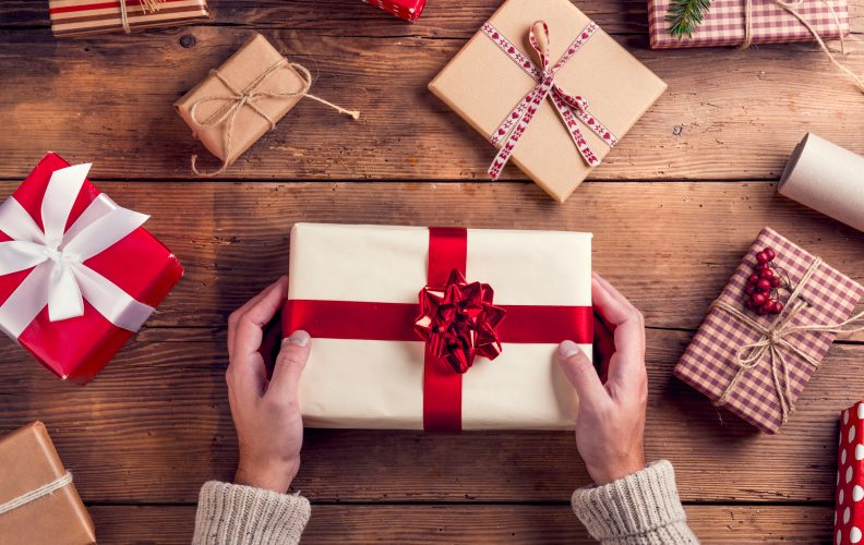 A Holiday Gift Guide For DIY Enthusiasts