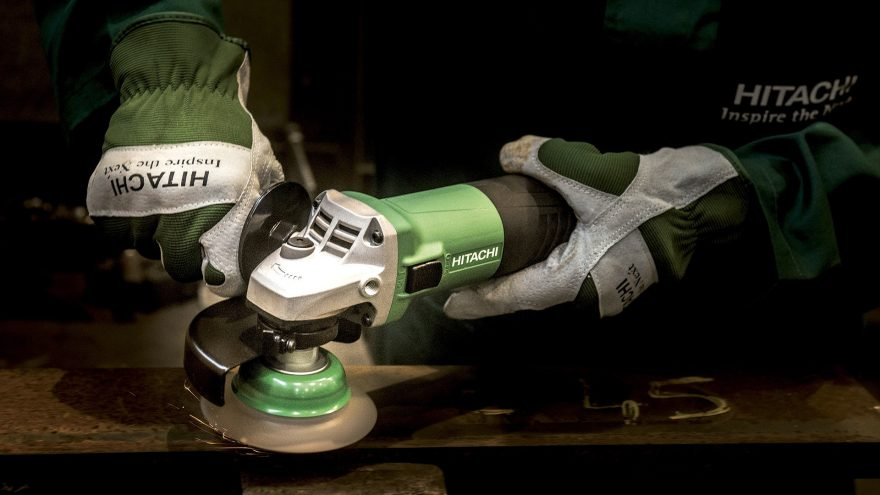reconditioned or new power tool