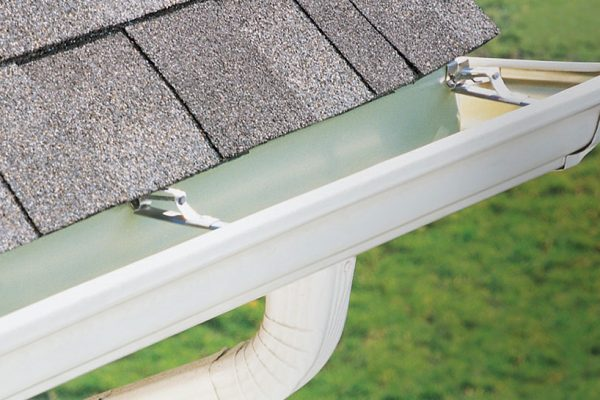 gutter installation and repair near me