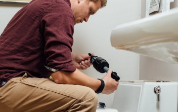 How Much do Plumbers Make?