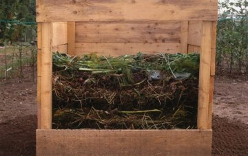How to Make Compost? The Easiest Way to Make Your Own Compost