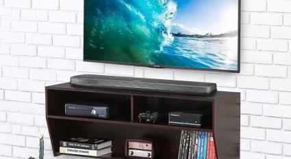 how towall mount a tv