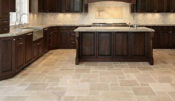 Kitchen Floor Tiles: How To Choose Easy Maintenance Tiles