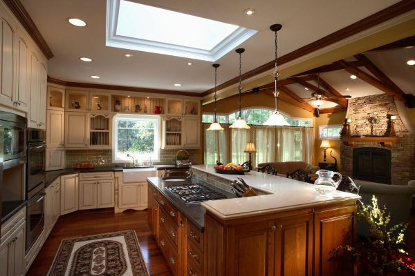kitchen remodel cost and contractors near me