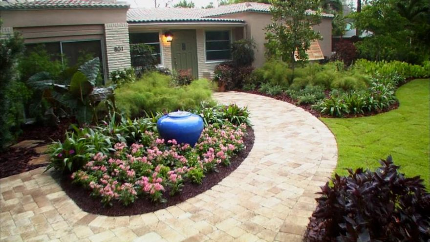 Landscaping Ideas For Small Yards & Gardens