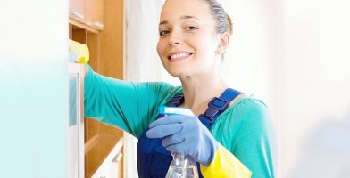 maid service near me