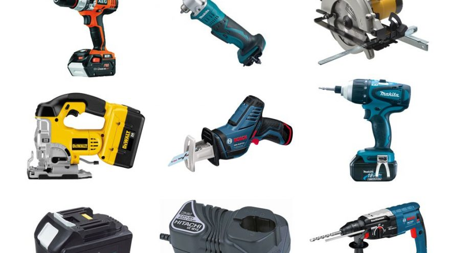 Most Exciting New Power Tools of 2017: The Honorable Mentions