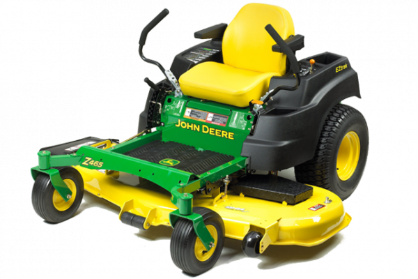 we rated the best zero-turn mowers on the market