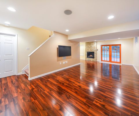 basement remodelling complete cost guide