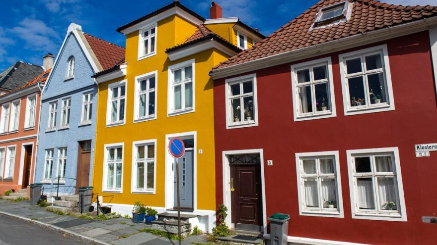 The Power of Colour: Choosing the Paint for Your Project