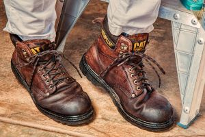 safety boots reviews