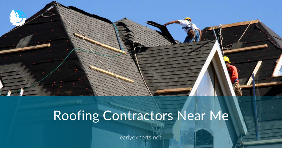 Roofing Contractors Near Me Checklist Amp Price Quotes In 2019