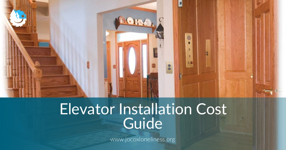 Elevator Installation Cost Guide, Specs & Instructions