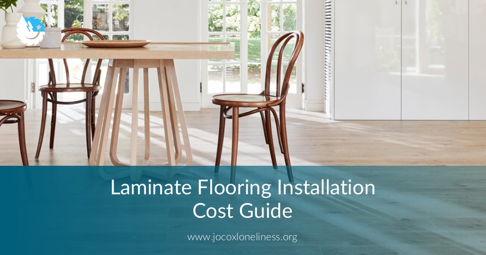 Laminate flooring installation cost guide and tips for Laminate wood flooring installation companies