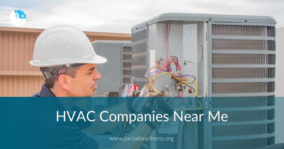 Hvac Companies Amp Services Near Me Checklist Amp Price Quotes