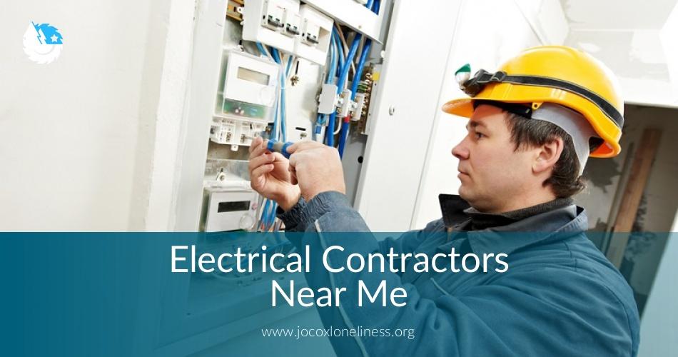 Electricians Near Me - Contractor Checklist & Price Quotes ...