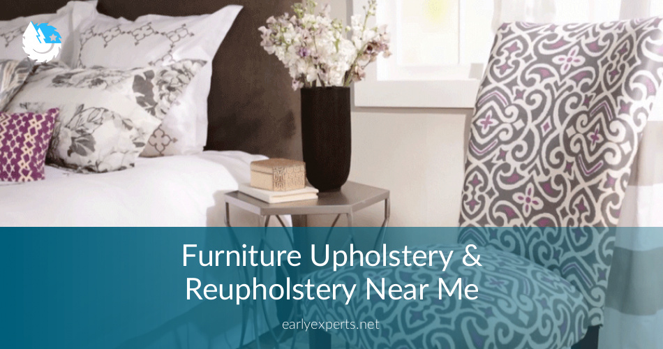 Furniture Reupholstery Near Me Checklist Amp Price Quotes 2019