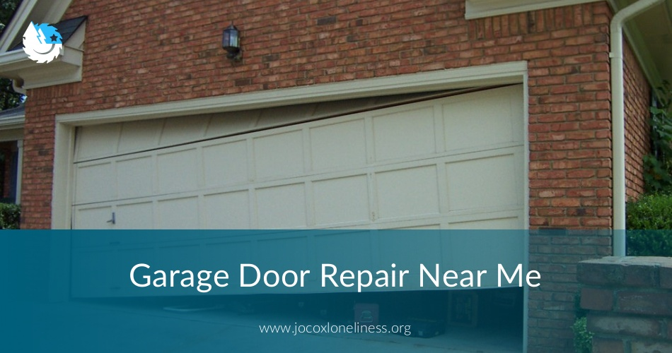 garage door repair near me checklist price quotes in 2018