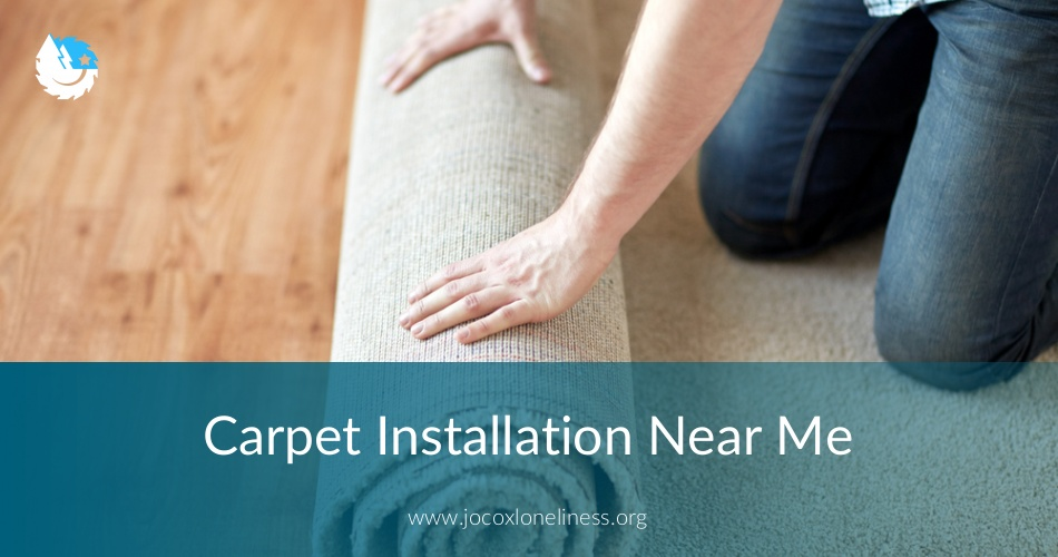 Carpet Installation Near Me Cost Checklist And Free