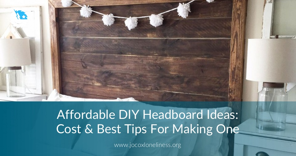 Affordable diy headboard ideas cost best tips for making one solutioingenieria Images