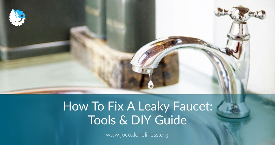 How To Fix A Leaky Faucet: Tools & DIY Guide - ContractorCulture