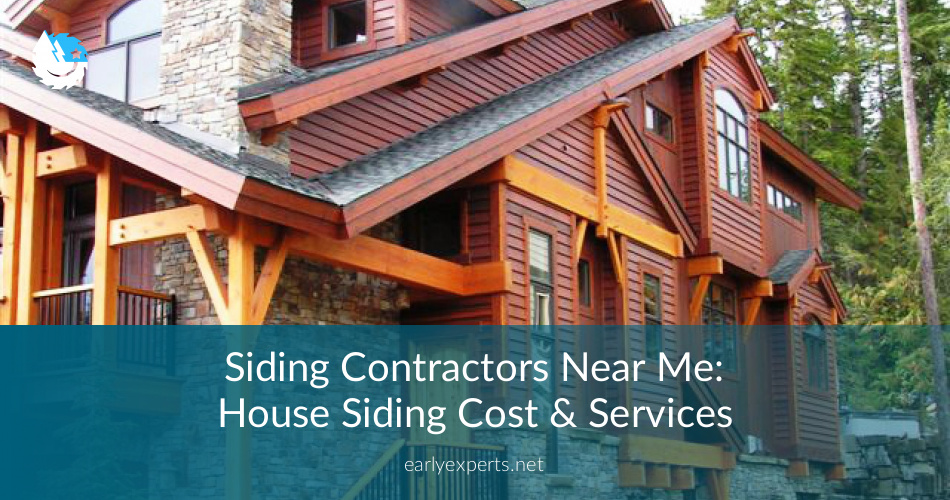 house siding contractors near me checklist and free