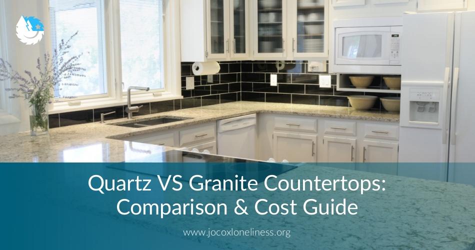 Quartz VS Granite Countertops Cost Guide   JocoxLoneliness