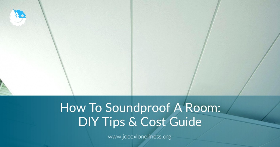 How To Soundproof A Room Diy Tips Cost Guide