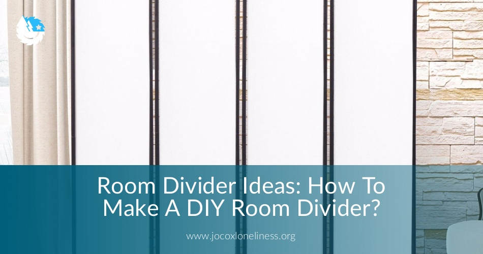 How Do You Make Your Own Room Divider