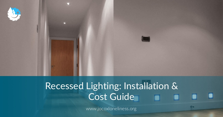 Recessed lighting installation cost guide in 2018 contractorculture mozeypictures Choice Image