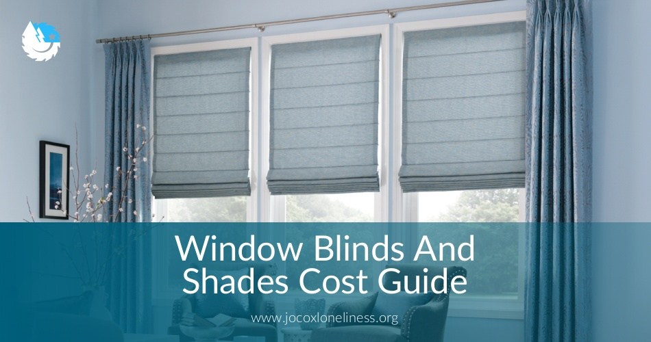 Window Blinds And Shades Cost Guide Amp Checklist