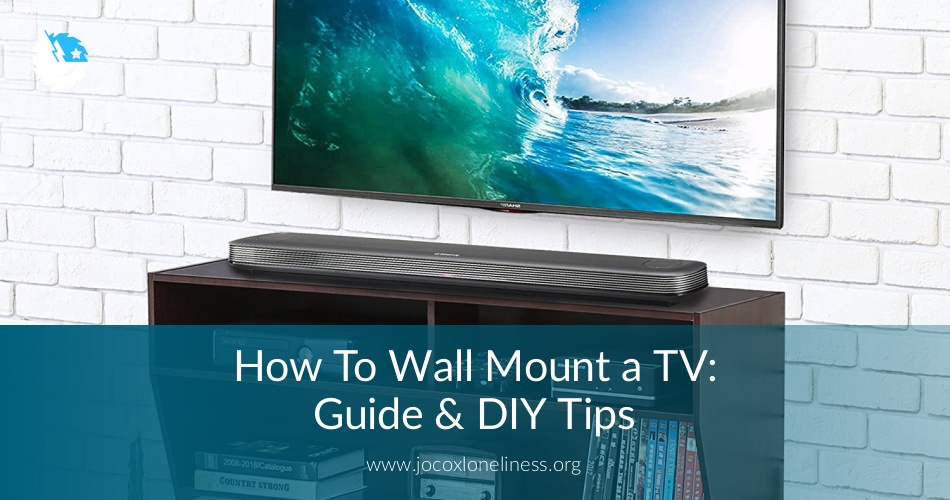 How To Wall Mount A Tv Guide Amp Useful Diy Tips