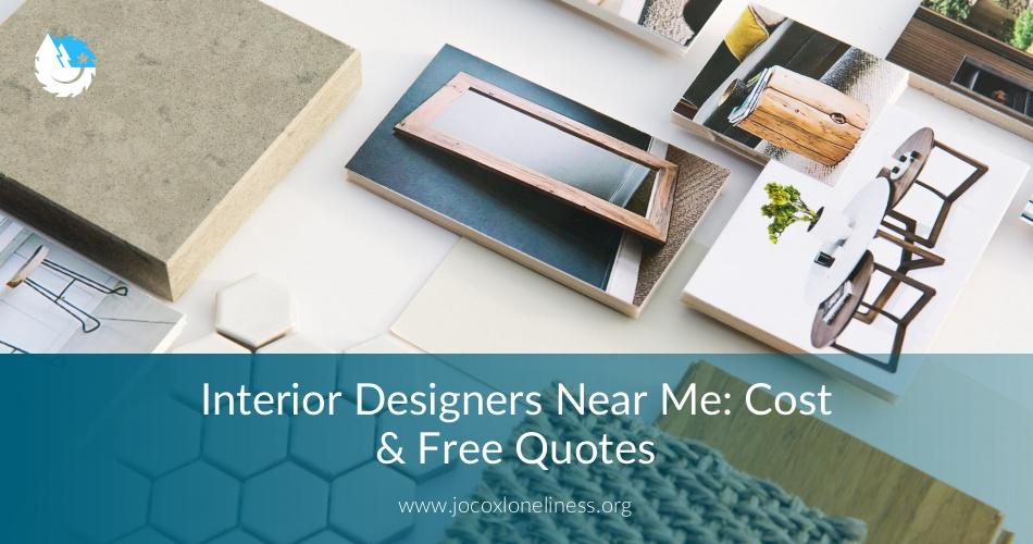 Interior Designers Near Me Checklist Free Contractor Quotes 2018