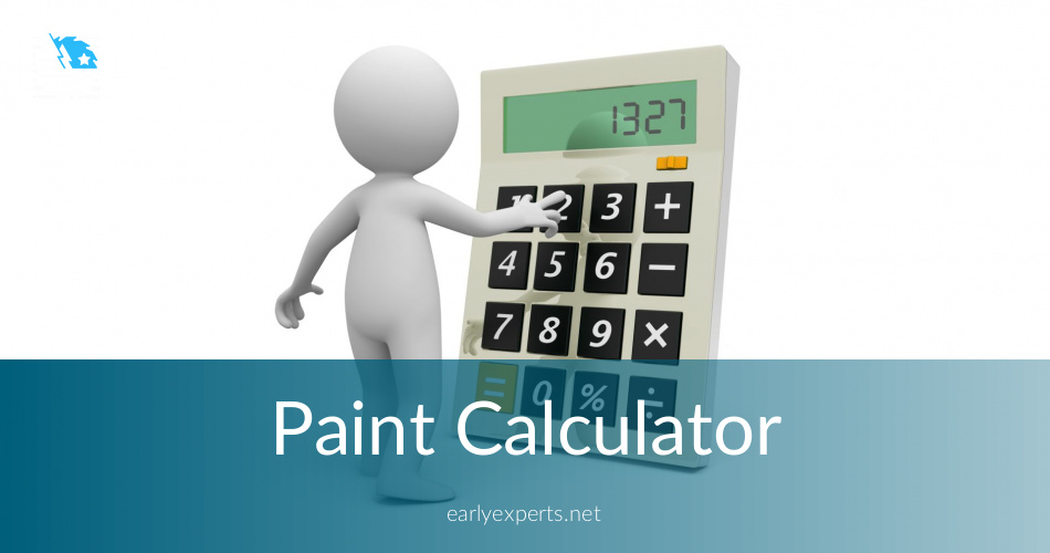 Paint Calculator Calculate How Much Paint You Need For