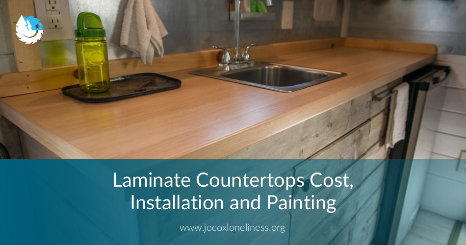 Laminate Countertops Cost Installation And Painting
