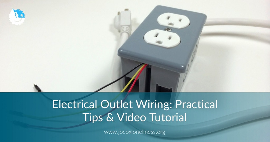 Electrical Outlet Wiring: Tips & Video 2018 | ContractorCulture