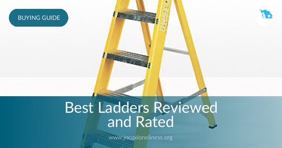 Superb Best Ladders Reviewed Rated In 2019 Jocoxloneliness Camellatalisay Diy Chair Ideas Camellatalisaycom