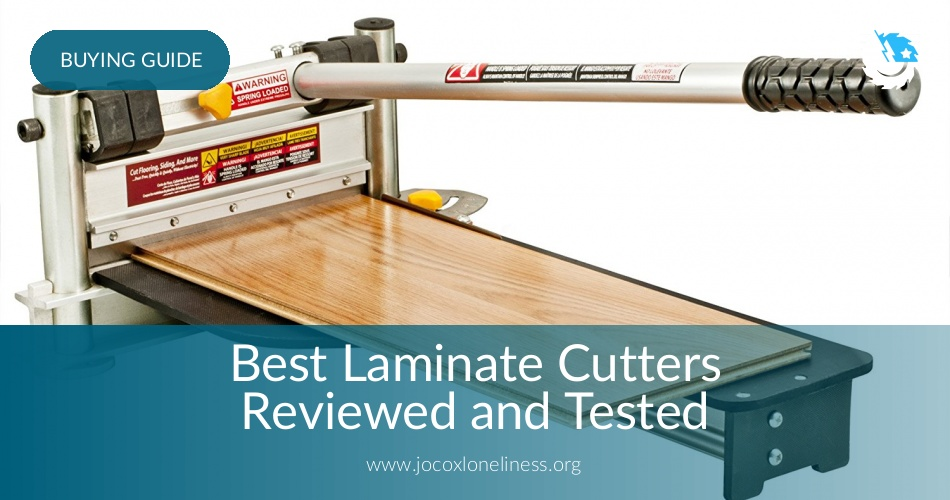 Best Laminate Cutters Reviewed In 2018 Contractorculture