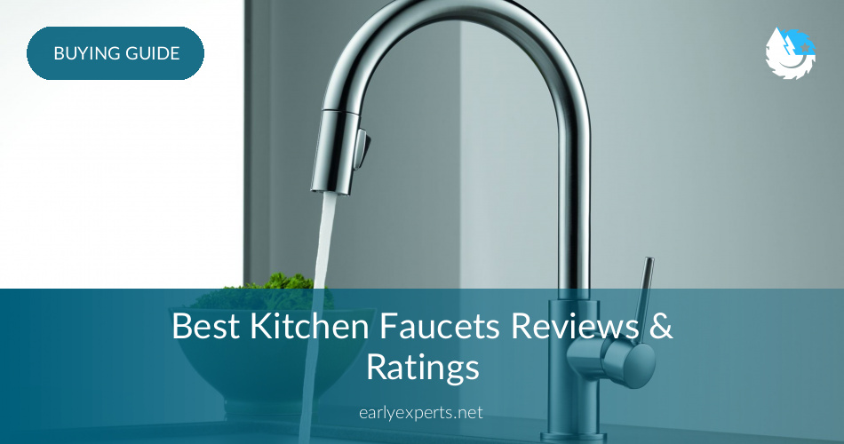 Best Kitchen Faucets Reviewed in 2020 | JocoxLoneliness