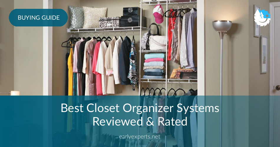 Best Closet Organizer Systems In 2020 Jocoxloneliness