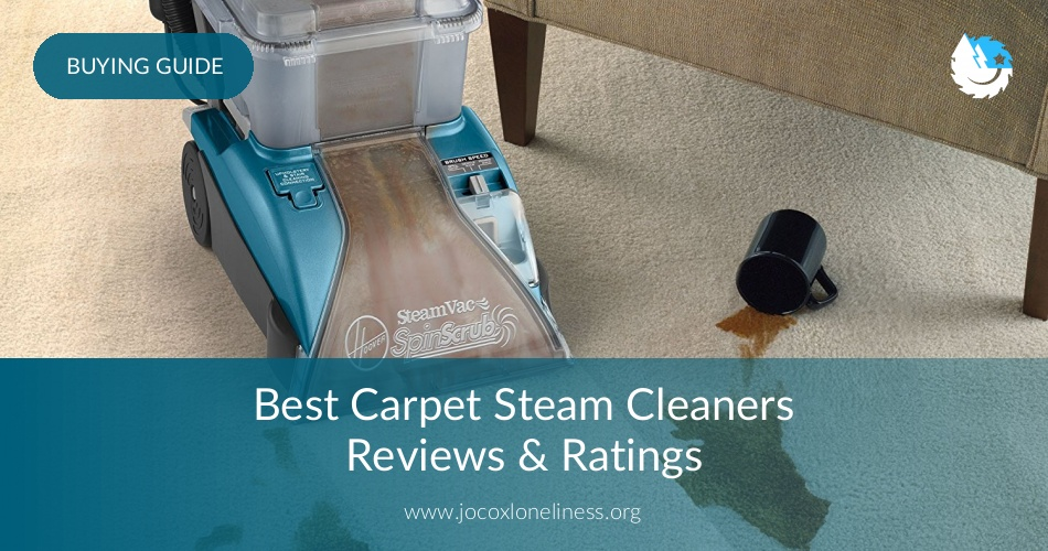 Best Carpet Steam Cleaners Reviews In 2019 Jocoxloneliness