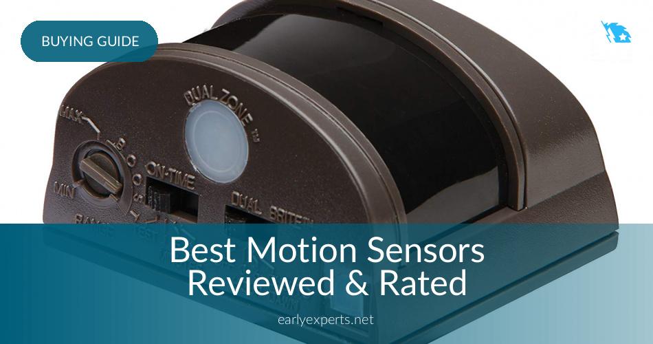 Best Motion Detectors Reviewed in 2019 | JocoxLoneliness