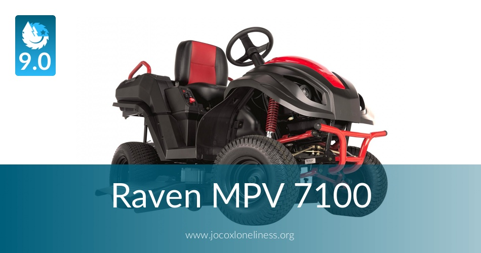 Raven Mpv 7100 Reviewed Amp Rated In 2018⎮contractorculture