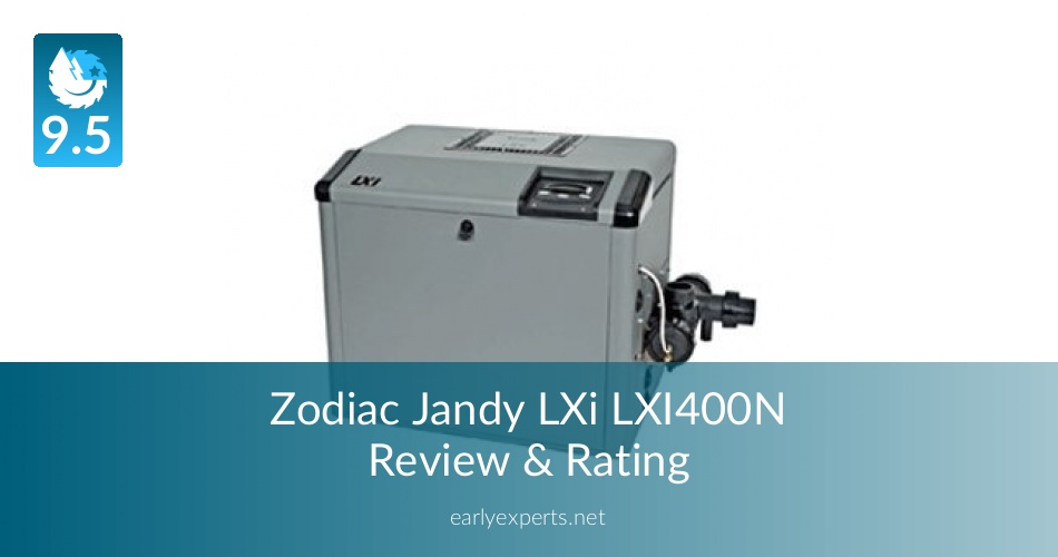 Zodiac Jandy Lxi Lxi400n Review Amp Rating Contractorculture